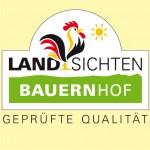 Logo Landsichten